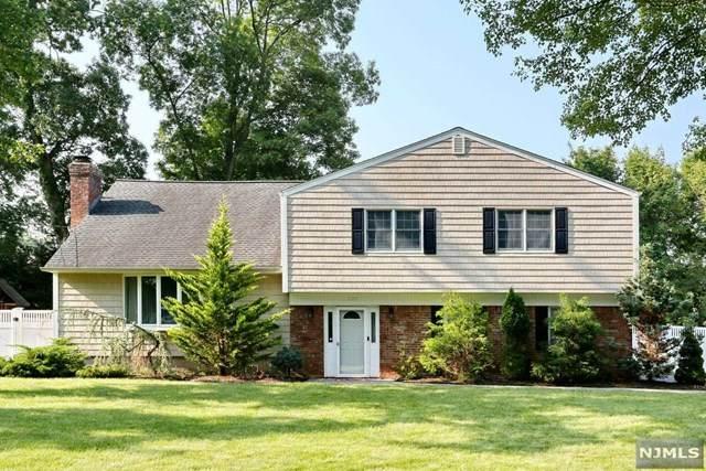 637 Debchar Court, River Vale, NJ 07675 (MLS #21030850) :: Kiliszek Real Estate Experts