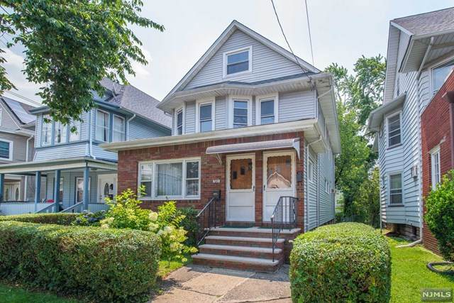 381 Clifton Avenue, Clifton, NJ 07011 (MLS #21030853) :: Howard Hanna Rand Realty