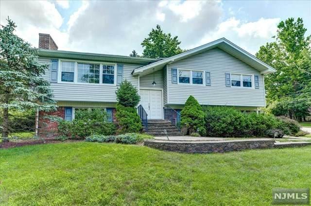 1 Kiowa Terrace, Oakland, NJ 07436 (#21030858) :: United Real Estate