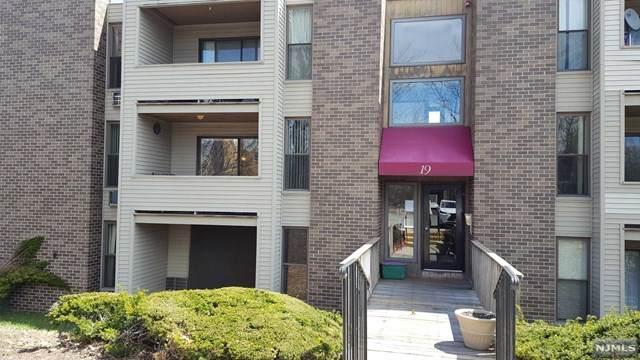 1 River Road 19E, Nutley, NJ 07110 (MLS #21030863) :: Howard Hanna Rand Realty