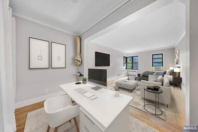 100 Prospect Avenue 2G, Hackensack, NJ 07601 (MLS #21030865) :: Howard Hanna Rand Realty
