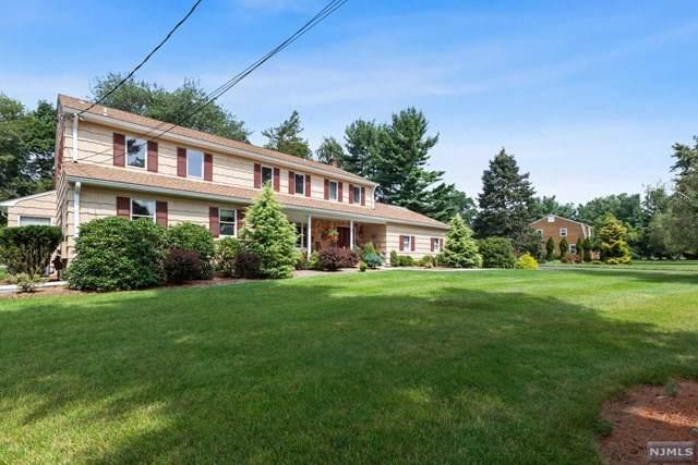 388 Hillview Terrace, Franklin Lakes, NJ 07417 (MLS #21030869) :: Howard Hanna   Rand Realty