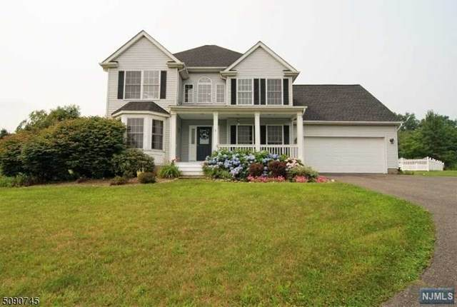 2 Meadow Lane, Fredon, NJ 07860 (MLS #21030870) :: Team Braconi | Christie's International Real Estate | Northern New Jersey