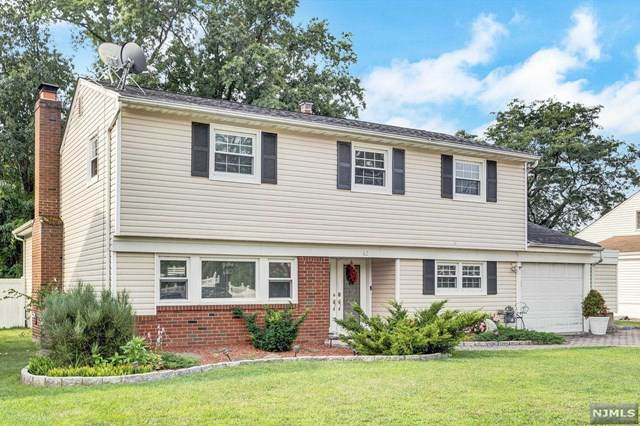 62 Bell Avenue, Saddle Brook, NJ 07663 (#21030873) :: NJJoe Group at Keller Williams Park Views Realty