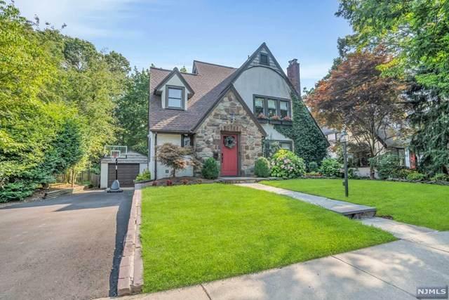 436 Alpine Terrace, Ridgewood, NJ 07450 (MLS #21030880) :: Kiliszek Real Estate Experts