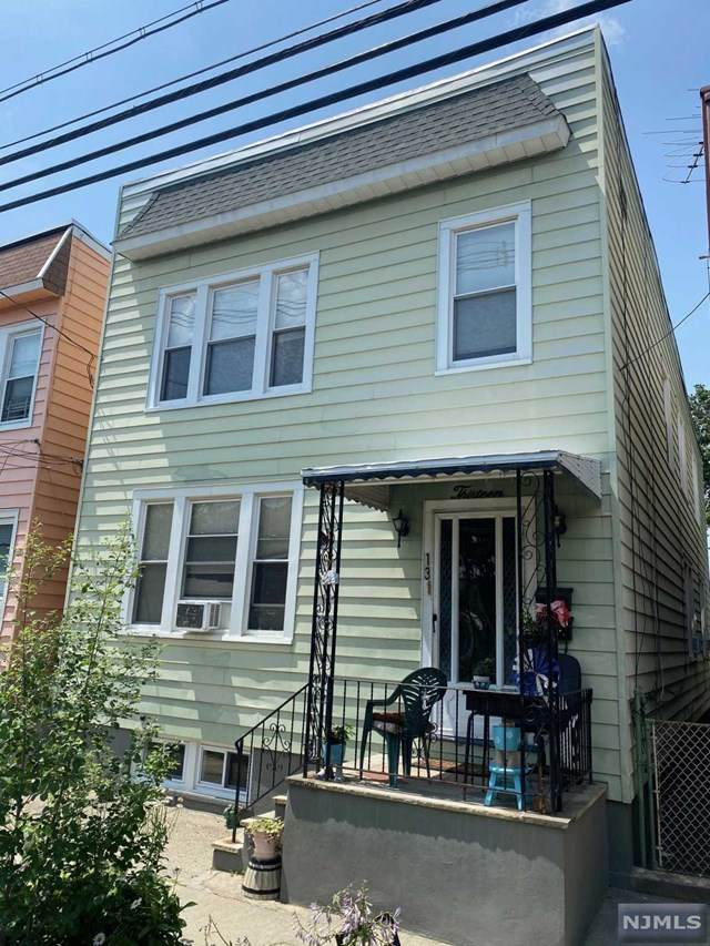 13 Magnolia Street, Belleville, NJ 07109 (MLS #21030887) :: Kiliszek Real Estate Experts