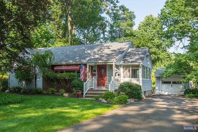 102 N Spruce Street, Ramsey, NJ 07446 (MLS #21030899) :: Howard Hanna   Rand Realty