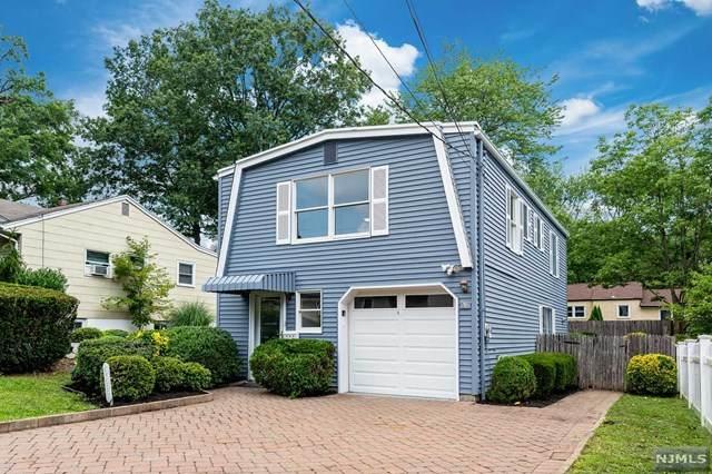 265 Coolidge Avenue, Twp Of Washington, NJ 07676 (MLS #21030927) :: Howard Hanna Rand Realty