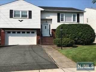 43 Saint Philips Drive, Clifton, NJ 07013 (MLS #21030929) :: Howard Hanna Rand Realty