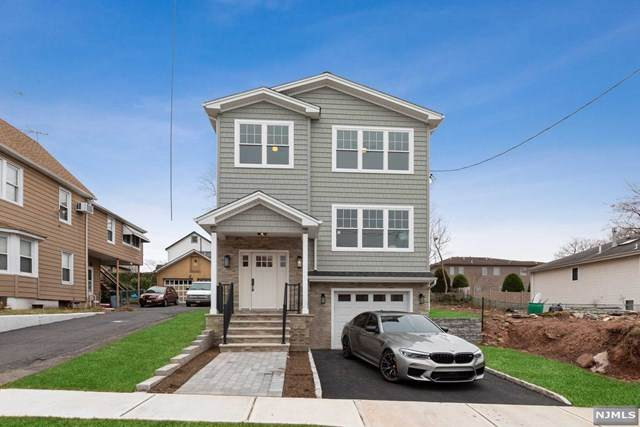 317 Jefferson Street, Carlstadt, NJ 07072 (MLS #21030938) :: RE/MAX RoNIN