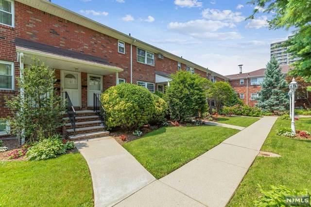 1307 Inwood Terrace #2, Fort Lee, NJ 07024 (MLS #21030944) :: Howard Hanna Rand Realty