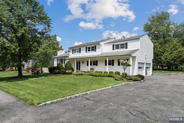 39 Woodland Road, West Caldwell, NJ 07006 (MLS #21030957) :: Howard Hanna | Rand Realty