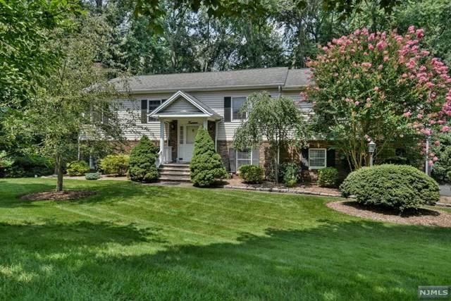 14 Birchwood Road, Old Tappan, NJ 07675 (MLS #21030963) :: Howard Hanna Rand Realty