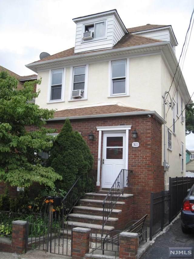 311 77th Street, North Bergen, NJ 07047 (MLS #21030964) :: The Sikora Group
