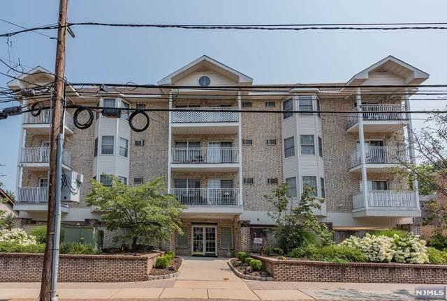 420 Passaic Street 4F, Hackensack, NJ 07601 (MLS #21030966) :: Howard Hanna Rand Realty