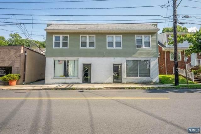 715 Main Street, North Caldwell, NJ 07006 (MLS #21030968) :: Howard Hanna | Rand Realty