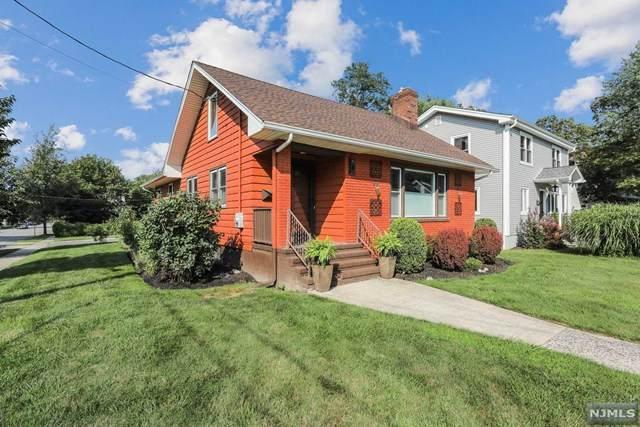105 Lincoln Street, Montclair, NJ 07042 (MLS #21030981) :: Kiliszek Real Estate Experts