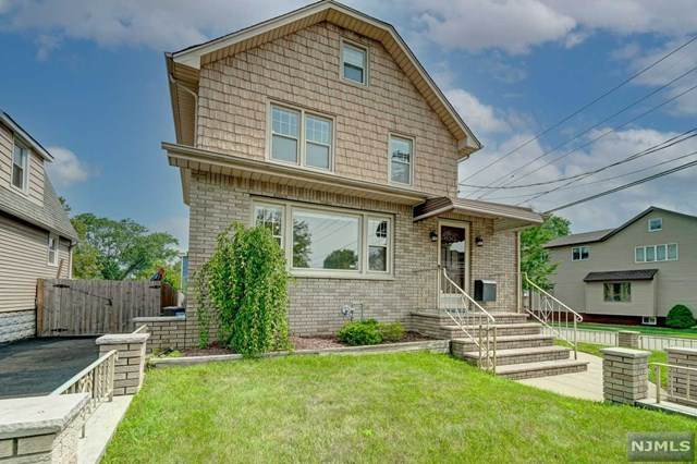 683 Ten Eyck Avenue, Lyndhurst, NJ 07071 (MLS #21030991) :: Howard Hanna Rand Realty