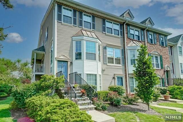 685 Plum Terrace, Mahwah, NJ 07430 (MLS #21030993) :: Howard Hanna | Rand Realty