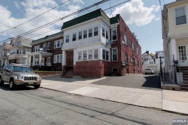 241-243 Ridge Street, Newark, NJ 07104 (MLS #21030995) :: Howard Hanna Rand Realty