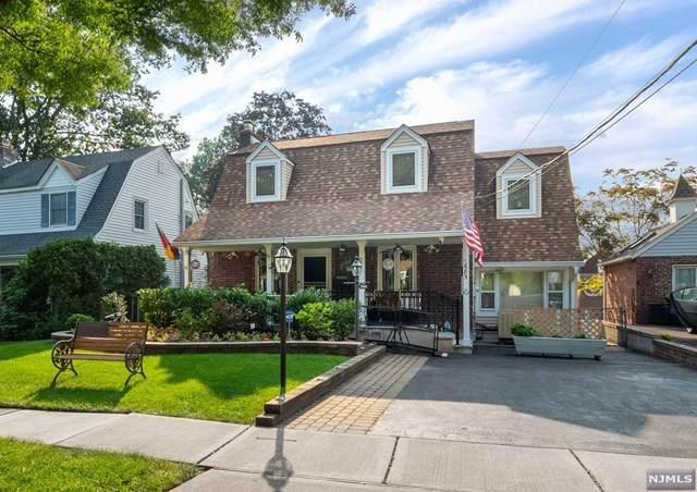 685 Bogert Road, River Edge, NJ 07661 (MLS #21031004) :: Team Braconi | Christie's International Real Estate | Northern New Jersey