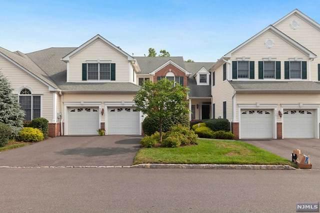 503 Fieldstone Terrace, Wyckoff, NJ 07481 (MLS #21031007) :: Howard Hanna | Rand Realty