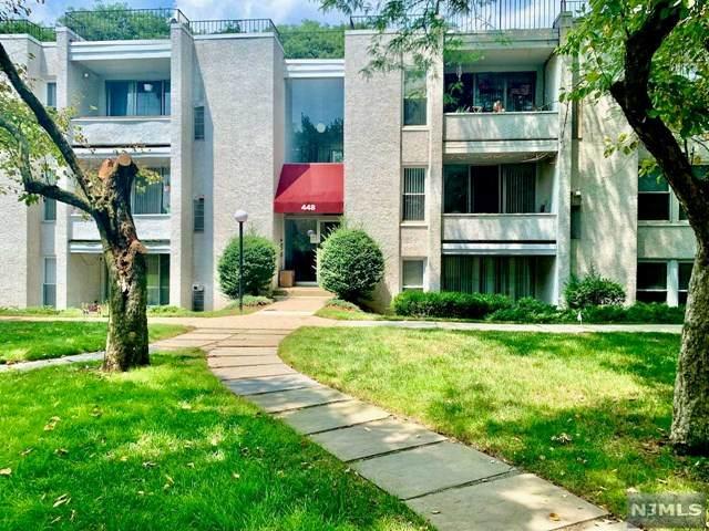 448F River Road F, Nutley, NJ 07110 (MLS #21031011) :: Howard Hanna Rand Realty