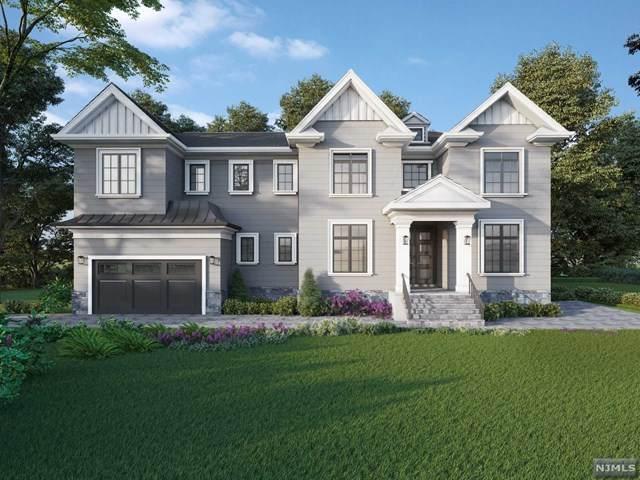 587 Fairmount Avenue, Chatham Township, NJ 07928 (MLS #21031015) :: Howard Hanna | Rand Realty