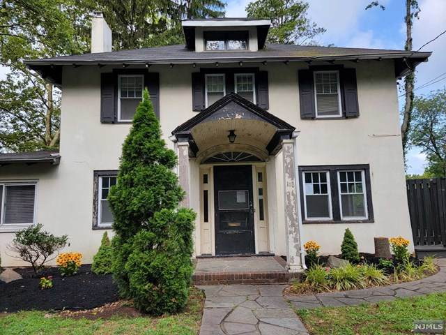 100 Palmer Place, Leonia, NJ 07605 (MLS #21031018) :: The Sikora Group
