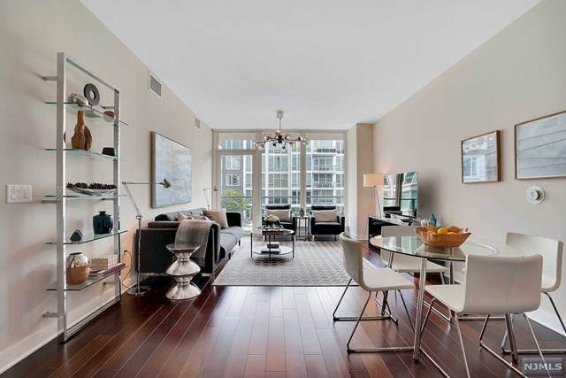 1200 Ave At Port Imperial #403, Weehawken, NJ 07086 (MLS #21031027) :: The Sikora Group
