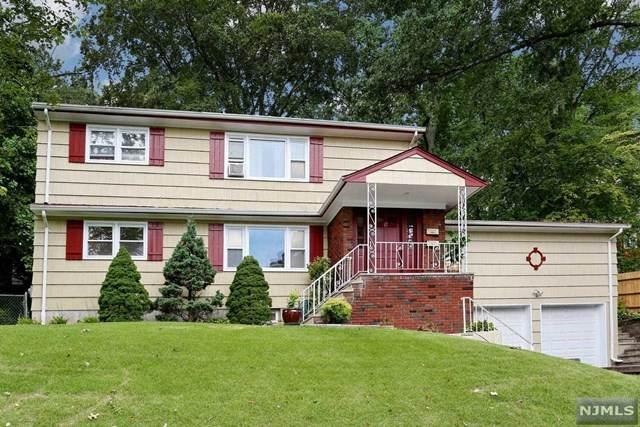 22 Mountain Avenue, Westwood, NJ 07675 (#21031043) :: NJJoe Group at Keller Williams Park Views Realty