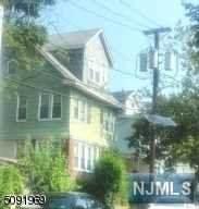 107 Schuyler Avenue, Newark, NJ 07112 (MLS #21031061) :: Corcoran Baer & McIntosh