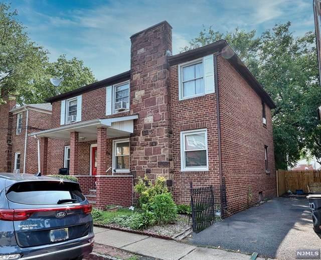 206-208 Brookside Avenue, Irvington, NJ 07111 (MLS #21031070) :: Kiliszek Real Estate Experts