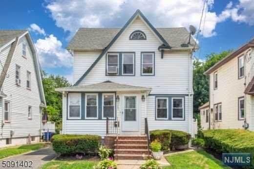 245 Spring Street, Passaic, NJ 07055 (MLS #21031072) :: Howard Hanna Rand Realty