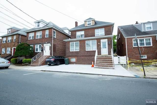 907 73rd Street, North Bergen, NJ 07047 (MLS #21031084) :: The Sikora Group