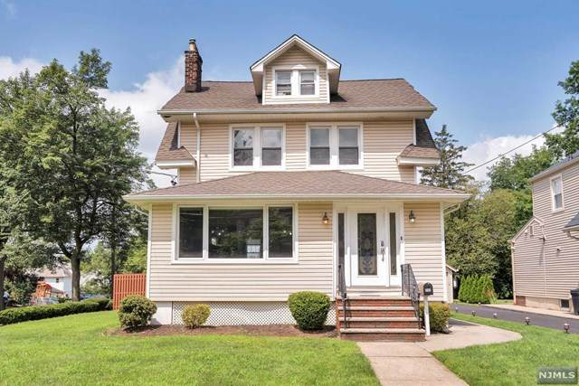 244 Elm Avenue, Teaneck, NJ 07666 (MLS #21031085) :: Howard Hanna | Rand Realty