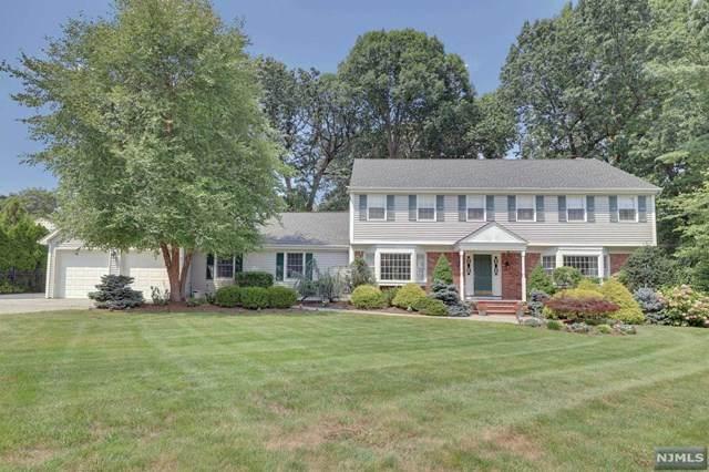 49 Hampshire Road, Twp Of Washington, NJ 07676 (MLS #21031087) :: Howard Hanna Rand Realty