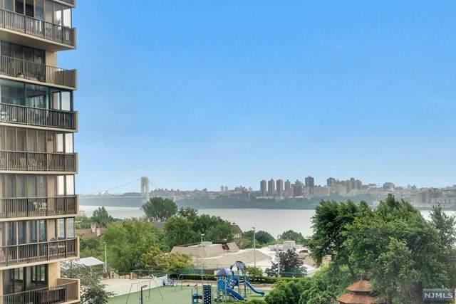 200 Winston Drive #412, Cliffside Park, NJ 07010 (#21031089) :: United Real Estate