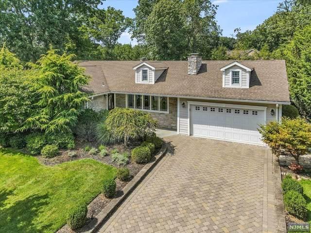 10 Maple Hill Drive, Woodcliff Lake, NJ 07677 (MLS #21031094) :: Kiliszek Real Estate Experts