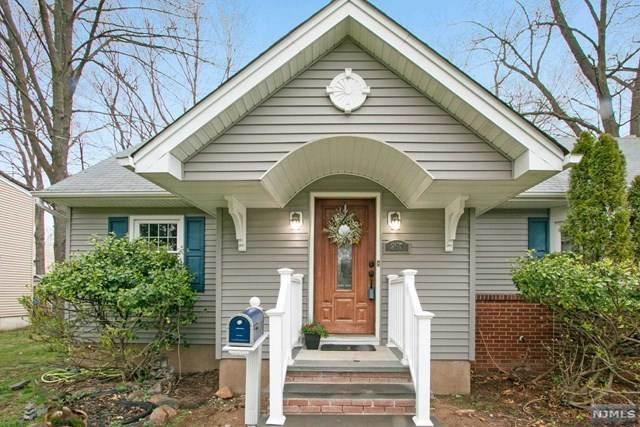 867 Shadowbrook Road, Ridgewood, NJ 07450 (MLS #21031097) :: Kiliszek Real Estate Experts