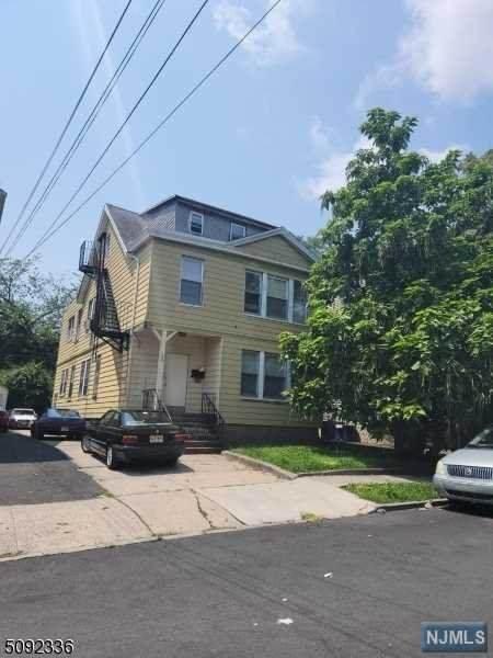 158 Mapes Avenue, Newark, NJ 07112 (MLS #21031098) :: Kiliszek Real Estate Experts