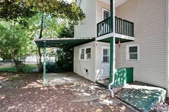 119 Brakeshoe Place, Mahwah, NJ 07430 (MLS #21031100) :: The Sikora Group