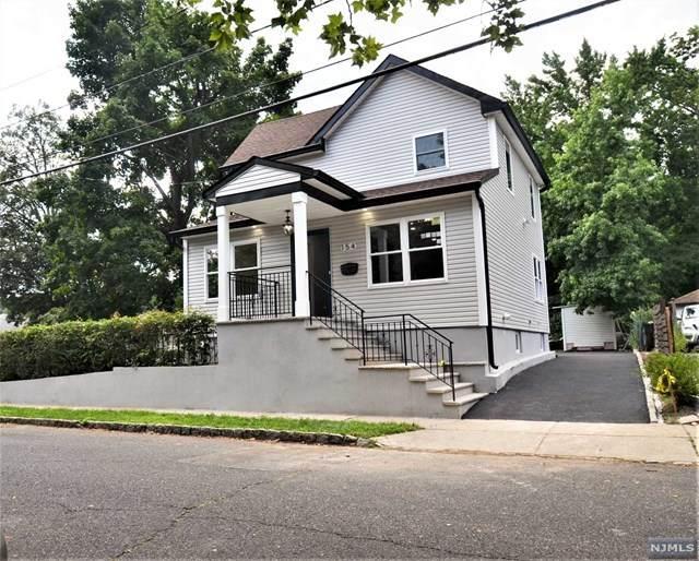 154 Orange Street, Englewood, NJ 07631 (#21031109) :: United Real Estate