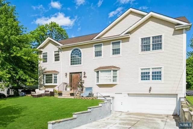 1115 Allessandrini Avenue, New Milford, NJ 07646 (#21031116) :: NJJoe Group at Keller Williams Park Views Realty