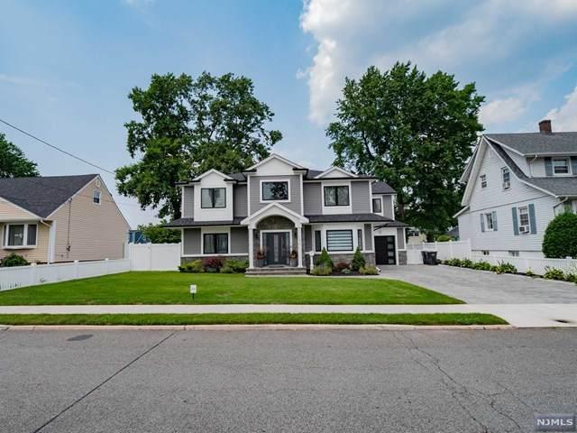 153 Merritt Avenue, Bergenfield, NJ 07621 (MLS #21031121) :: Howard Hanna Rand Realty