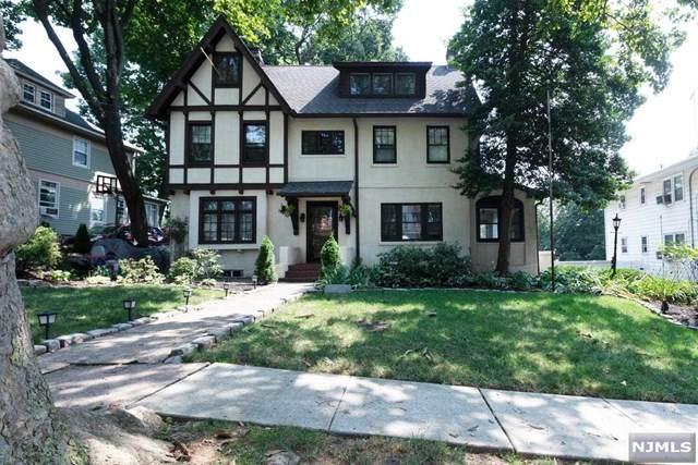 31 Woodland Road, Bloomfield, NJ 07003 (MLS #21031141) :: The Sikora Group