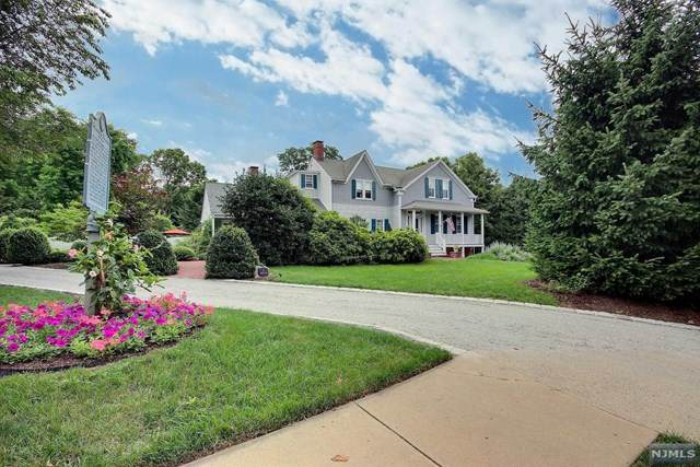 11 Harriot Avenue, Harrington Park, NJ 07640 (MLS #21031152) :: Corcoran Baer & McIntosh
