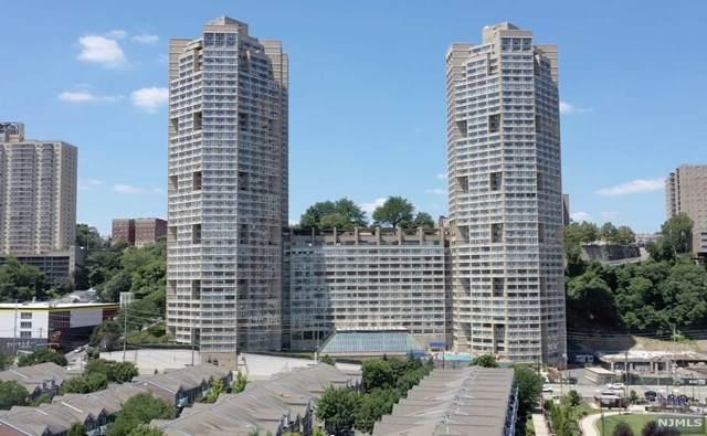 7000 Boulevard East 38G, Guttenberg, NJ 07093 (MLS #21031166) :: Kiliszek Real Estate Experts