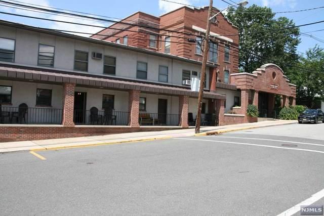 34-50 May Street #106, Hawthorne, NJ 07506 (#21031174) :: United Real Estate