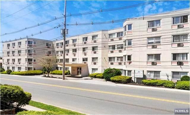 333 Grand Avenue 3L, Palisades Park, NJ 07650 (#21031176) :: United Real Estate